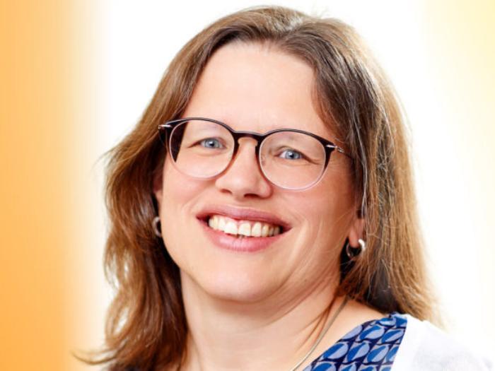 Sandra Amberg
